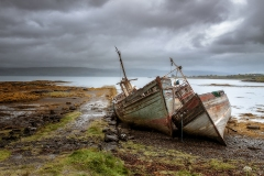 Salen, Isle of Mull