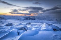 175. Loch Lomond and Ben Lomond from Ben Dubhcraig summit