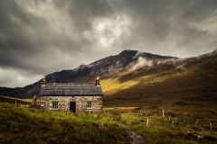 692. Coulags Bothie,  Torridon