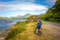 676. Jim, Ardgour cycle