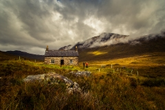 668. Coulags Bothie,  Torridon