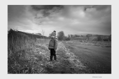 440. A walk down memory lane, Muirkirk