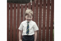 577. First day at school