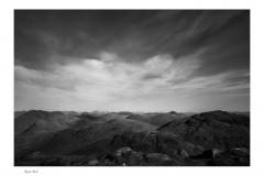 626.  Distant Ben Nevis,  Ben Challum