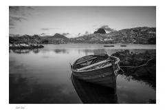 630. Loch Druim Suardalain, Inverpolly
