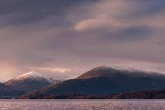 402. The Luss Hills and Loch Lomond